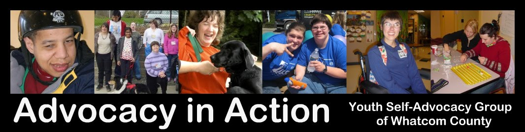 Youth Self Advocacy of Whatcom County