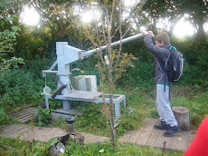 handpump landmatter