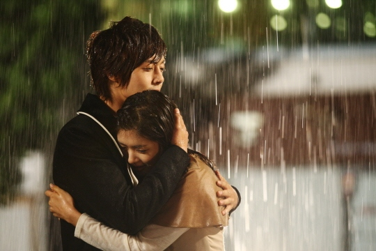 NoNarangNa: Playful Kiss