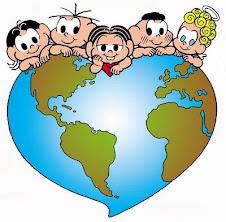 Unidos por um mundo melhor !
