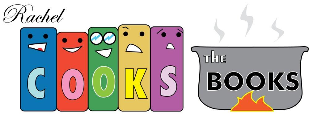 Rachel Cooks the Books
