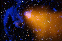 Galaxy Cluster Proves Einstein Right!