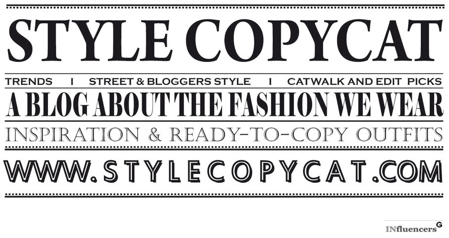 Style Copycat