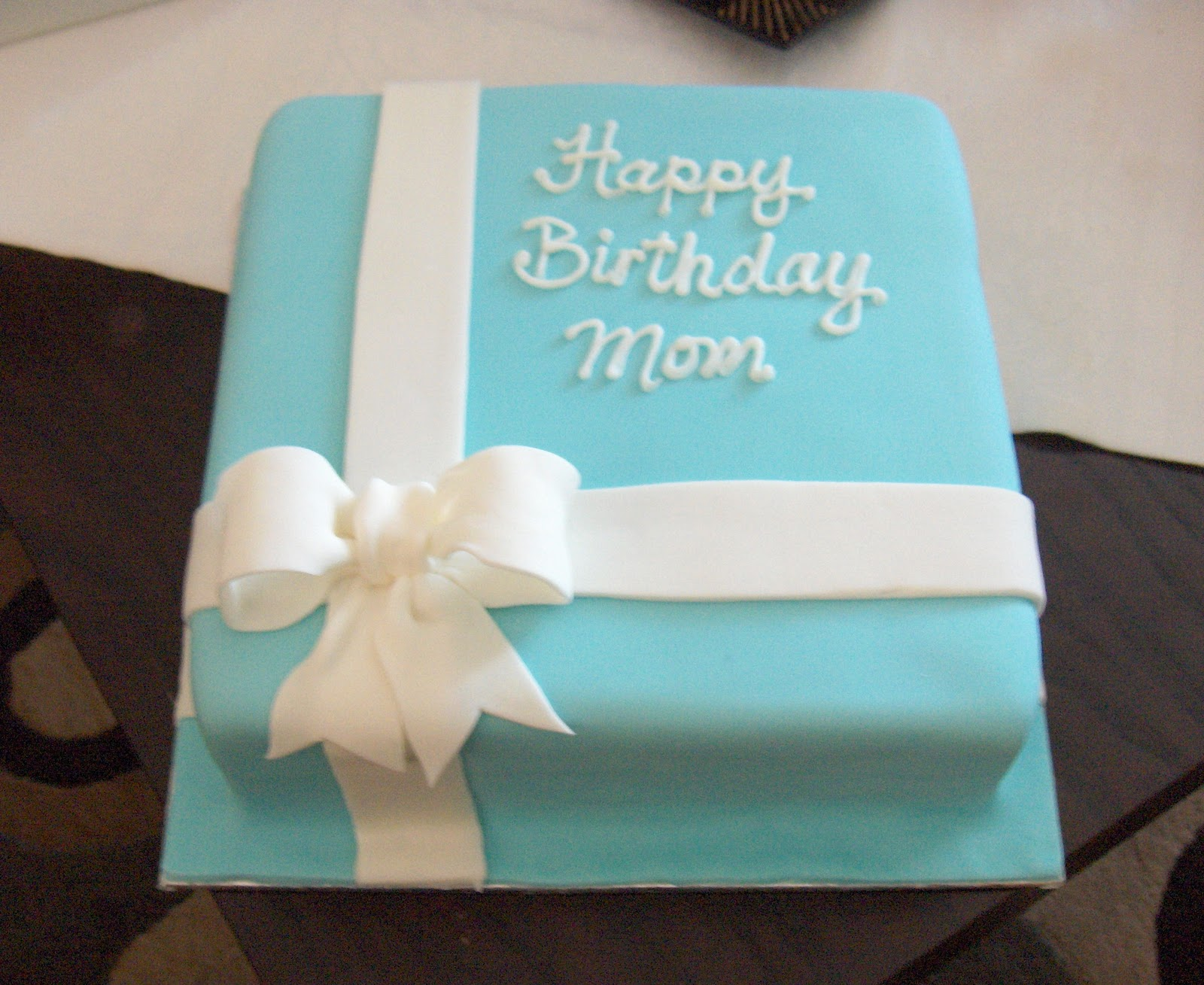 Happy Birthday Mama