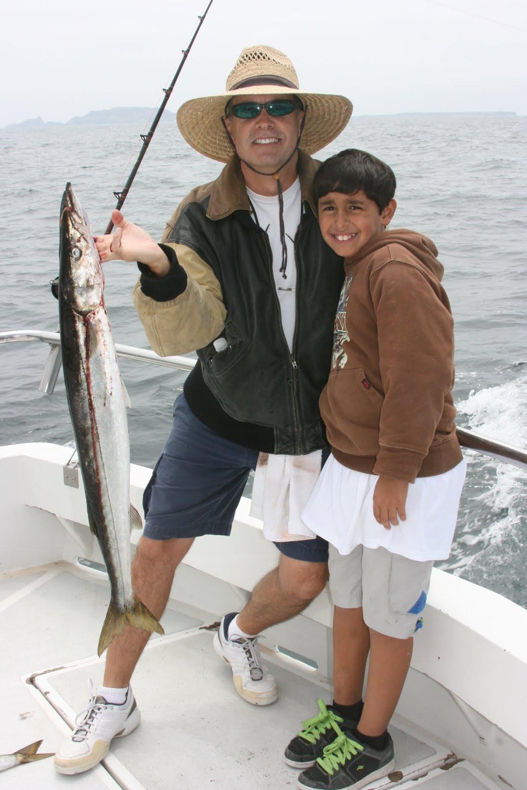 Dan 39 S Journal Ensenada Fishing Trip Report