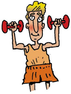 fitness and body-building myths