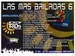 Las + Bailadas 6