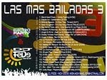 Las + Bailadas 3