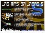 Las + Bailadas 5
