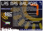 Las + Bailadas 7