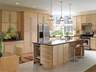 Armstrong Cabinets Offers New Origins Series from Home