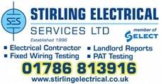 Stirling Electrical Services Ltd.