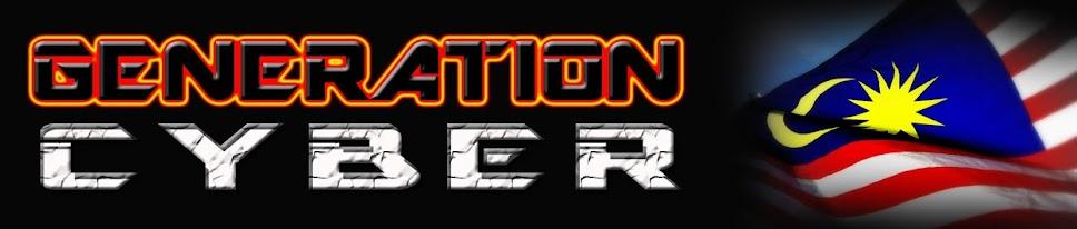 Generation Cyber