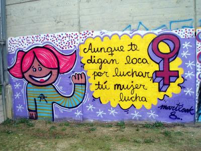 Dia internacional de la mujer 171 biblioteca popular quot alfredo l
