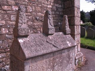 Devon Graves Amp Burial Sites Mermaid