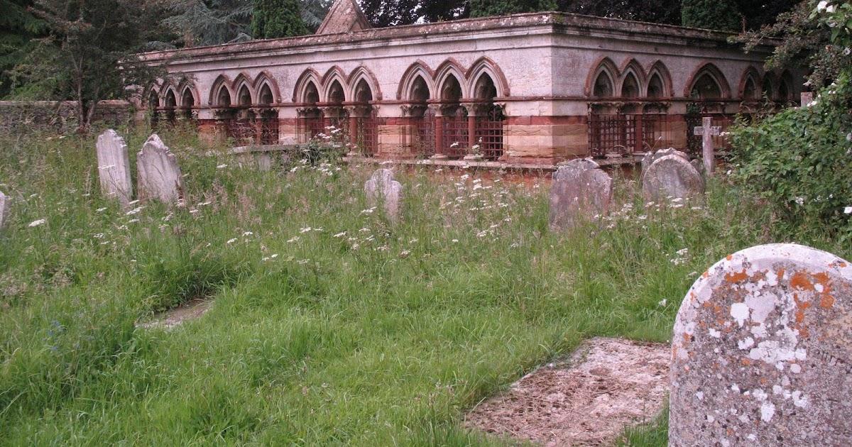 Devon Graves Amp Burial Sites The Hoare Family