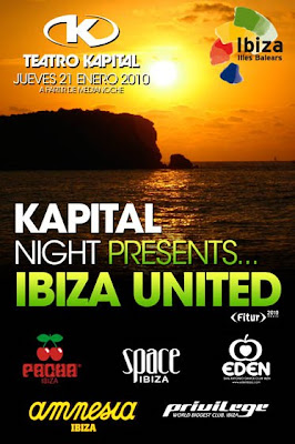 Madrid noche fiestas jueves 21 01 kapital for Kapital jueves gratis