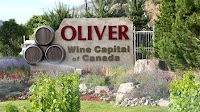 Oliver , Wine Capital of Canada