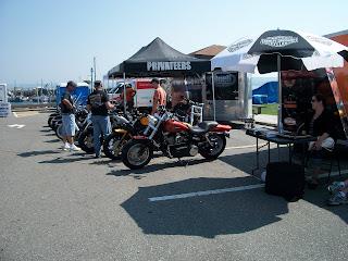 Privateer Harley-Davidson