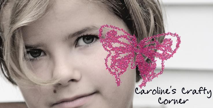 Caroline's Crafty Corner