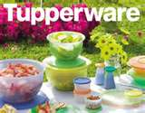 TUPPERWARE BRAND SHOP STOP.