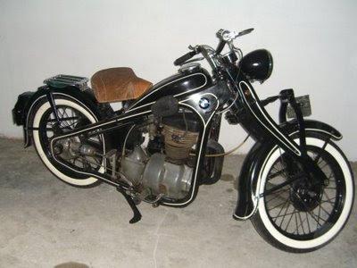 Motorcycle Club Indonesia on Bmw R3 Tahun 1936 Jpg
