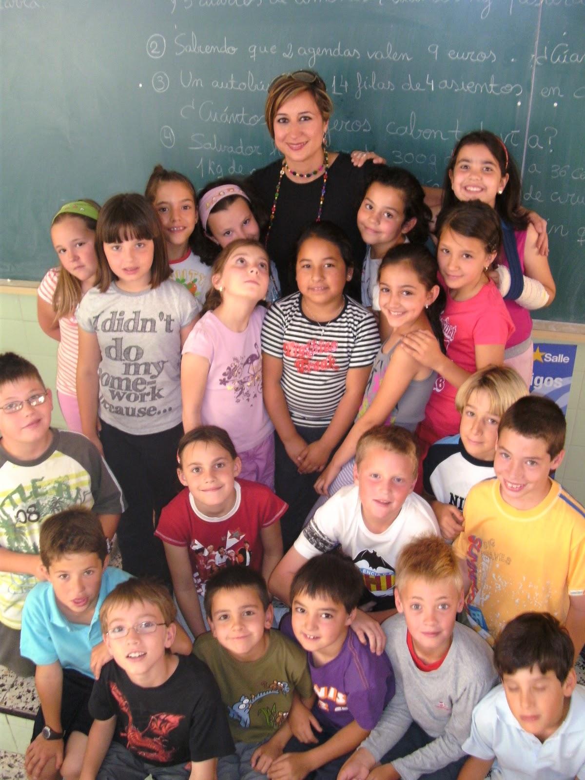 Colegio la salle de teruel tercer ciclo de primaria la - Colegio aparejadores teruel ...