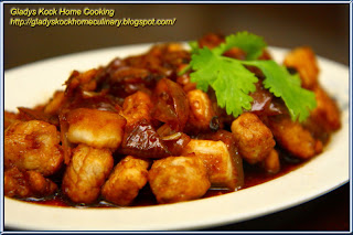 Stir-Fried Pork Belly Recipe