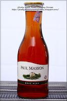Rose Wine 玫瑰露酒