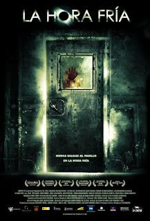 Filme A Hora Negra DVDRip RMVB Dublado