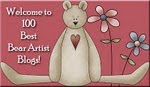 100 Best Bear Artist Blogs !