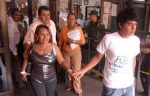 Flor Marina Romero, la representante legal de la empresa  es entrevistada por el diario El Tiempo.