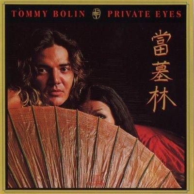 Qu'écoutez-vous en ce moment ? - Page 2 Tommy+bolin_private+eyes