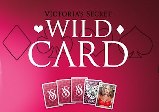 Victoria's Secret Valentine's Day Wild Card Instant Win Game Sweepstakes - 111 daily winners