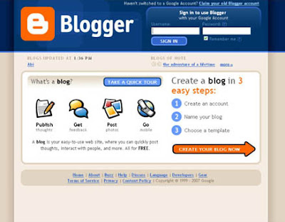 guide blogging beginners stepbystep tutorial start your blog