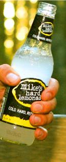 Mikes Hard Lemonade 10th Anniversary Sweepstakes