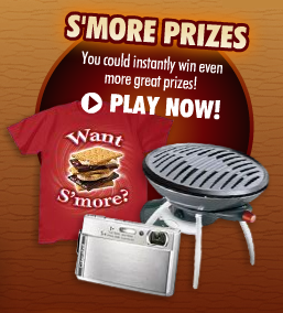 Smores Truly Instant Win Game
