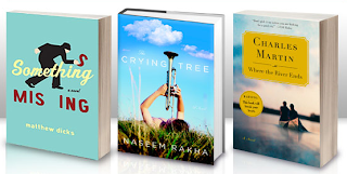 Three Free Books From Randomhouse
