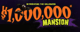 UPC Codes for Mars Halloween Millions Sweepstakes