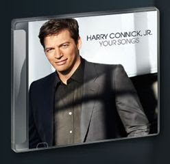 Music Review Harry Connick, Jr. YOUR SONGS CD