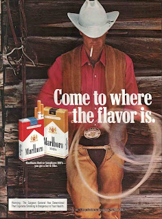 Marlboro Stand For Your Brand Contest