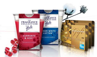 Fragrance Collection by Glade Match Instant Win Game