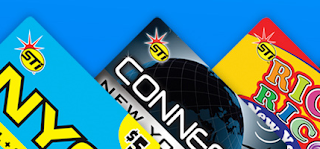 STi Phone Cards Connect The World Sweepstakes