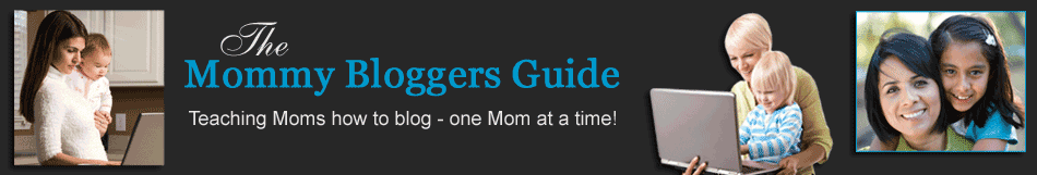 Mommy Bloggers Guide: Make Money, Drive Traffic, Learn to Blog