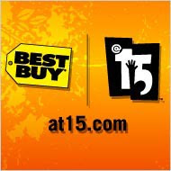 MyCokeRewards Best Buy $15 Instant Win Game