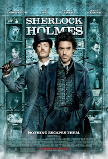 Sherlock Holmes Sweepstakes