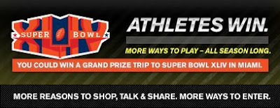 Under Armour Athletes Win Sweepstakes