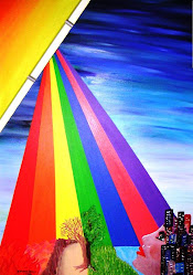 As Sete Cores do Arco-Íris: