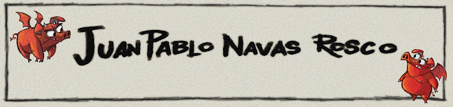 JUAN PABLO NAVAS ROSCO