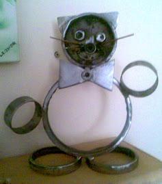 Gato Maio (Oferecido)